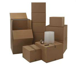Packaging Material Suppliers